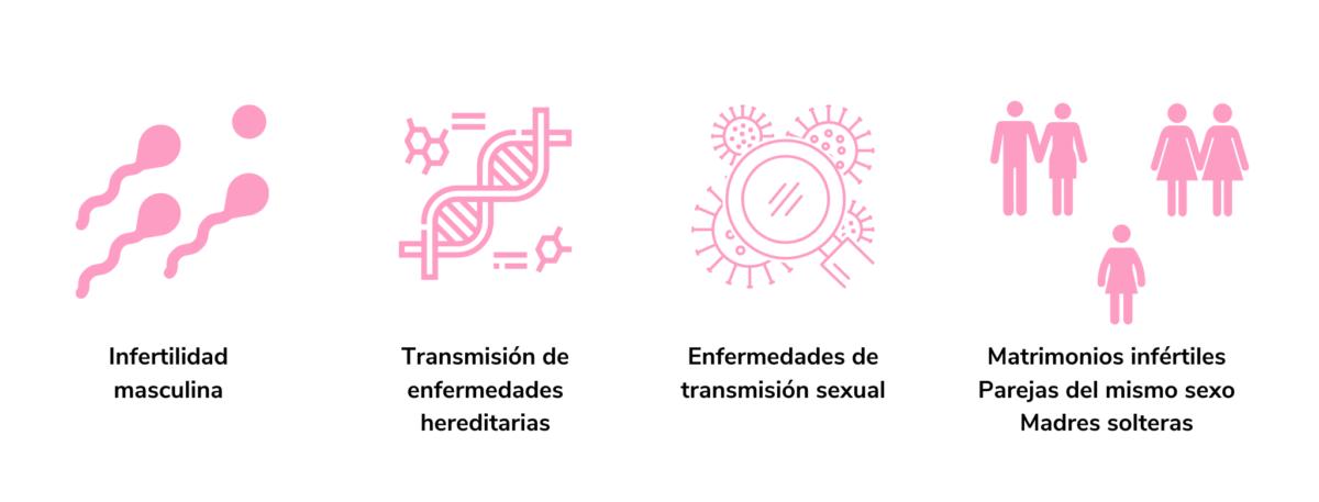 Fertility Benidorm Inseminación Artificial (IAC / IAD)