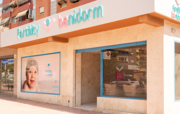 Fertility Benidorm Home