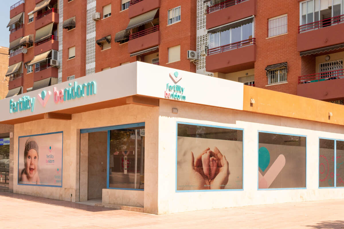 Fertility Benidorm Our Clinic
