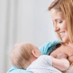 Fertility Benidorm Beneficios de dar el pecho al bebé